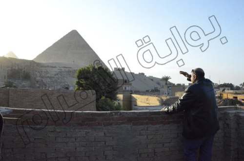 coridor piramida 1