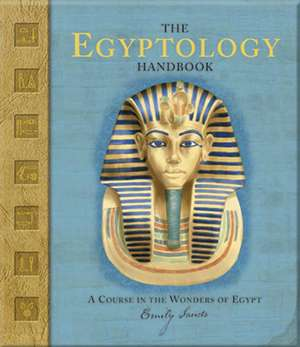 booksExpress the-egyptology-handbook